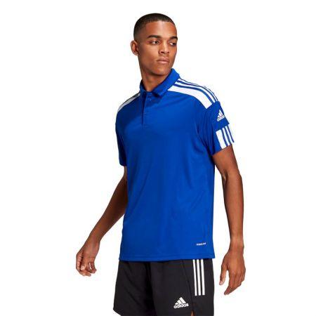 Мъжка Тениска ADIDAS Squadra 21 Polo Shirt 518685 GP6427-K