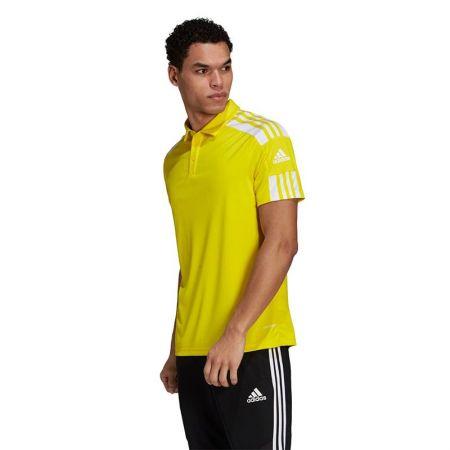 Мъжка Тениска ADIDAS Squadra 21 Polo Shirt 518686 GP6428-K