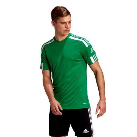 Мъжка Тениска ADIDAS Squadra 21 T-shirt 518681 GN5721-K
