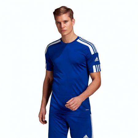 Мъжка Тениска ADIDAS Squadra 21 T-shirt 518678 GK9154-K