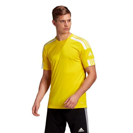 Мъжка Тениска ADIDAS Squadra 21 T-shirt 518680 GN5728-K