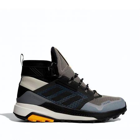 Мъжки Туристически Обувки Adidas Terrex Trailmaker Mid Cold.Rdy 518446 FV6886-K