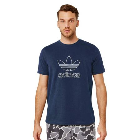 Мъжка Тениска ADIDAS Originals Outline T-Shirt 516564 DH5783