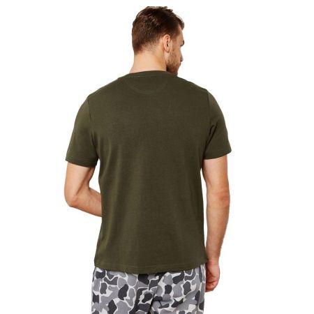 Мъжка Тениска ADIDAS Originals Outline T-Shirt 516563 DH5785 изображение 3