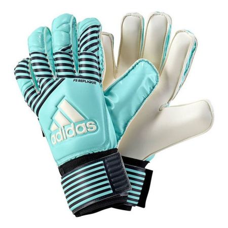 Вратарски Ръкавици ADIDAS Ace Fingersave Replique Goalkeeper Gloves 513395 BS1489