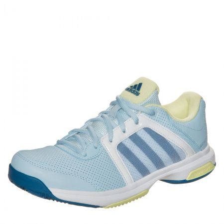 Дамски Маратонки ADIDAS Barricade Aspire Str Tennis Shoes 512086 AQ2386