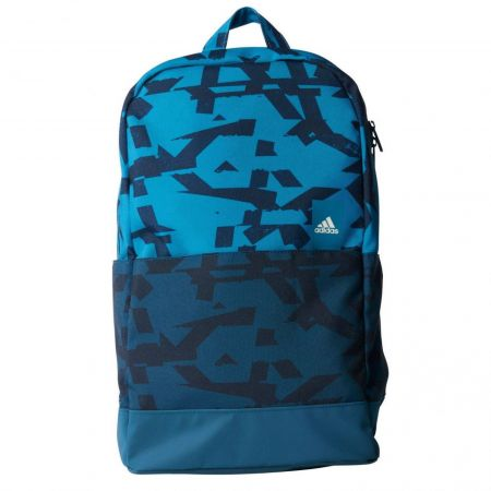 Раница ADIDAS Classic Graphic Backpack M 46x28x16cm 513021 BR9098