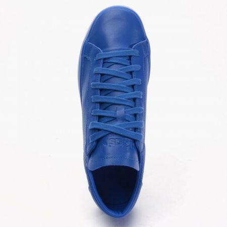 Мъжки Кецове ADIDAS Originals Courtvantage Adicolor 513130 S80252 изображение 4