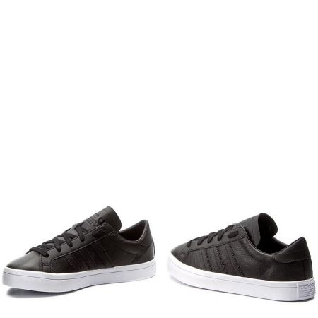 Мъжки Кецове ADIDAS Courtvantage Sneakers 513752 BZ0442 изображение 2