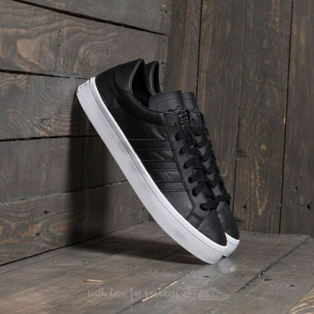 Мъжки Кецове ADIDAS Courtvantage Sneakers 513752 BZ0442 изображение 8