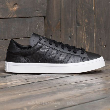 Мъжки Кецове ADIDAS Courtvantage Sneakers 513752 BZ0442 изображение 9