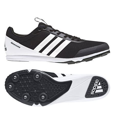 Детски Шпайкове ADIDAS Distancestar Running Spikes 515136 CP9369 изображение 4