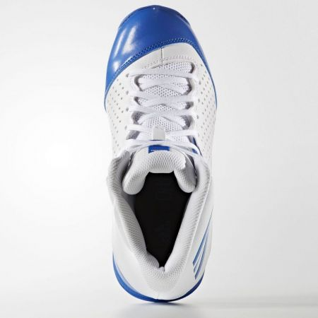 Детски Баскетболни Обувки ADIDAS Next Level Speed IV Basketball Trainers 512114 B42630 изображение 5