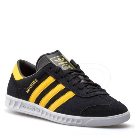 Дамски Кецове ADIDAS Originals Hamburg Trainers 513751 BY9756