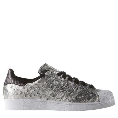 Мъжки Кецове ADIDAS Originals Superstar Silver Metallic 516274 AQ4701