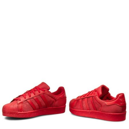 Мъжки Кецове ADIDAS Originals Superstar Sneakers 512098 B42621 изображение 2
