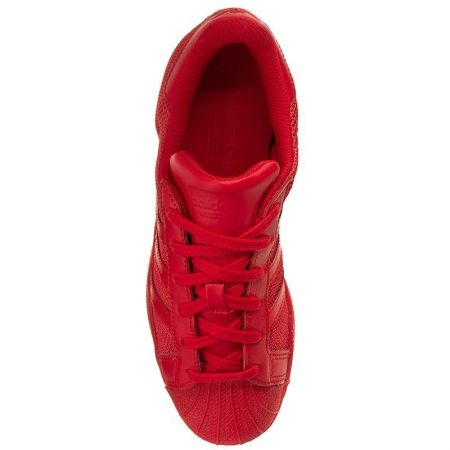 Мъжки Кецове ADIDAS Originals Superstar Sneakers 512098 B42621 изображение 5