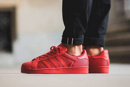 Мъжки Кецове ADIDAS Originals Superstar Sneakers 512098 B42621 изображение 8