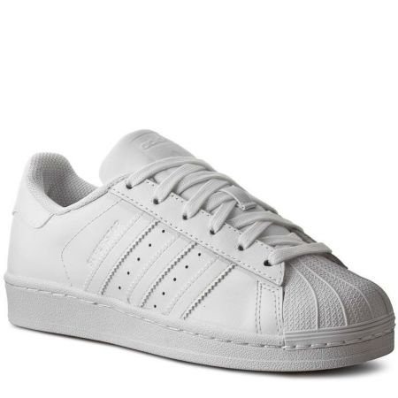 Мъжки Кецове ADIDAS Originals Superstar 514746 S79443 изображение 2