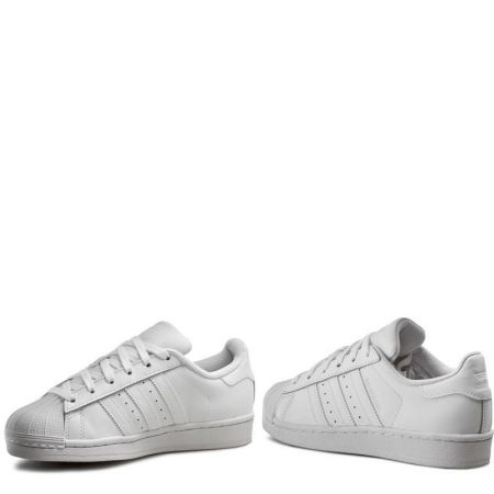 Мъжки Кецове ADIDAS Originals Superstar 514746 S79443 изображение 3