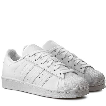 Мъжки Кецове ADIDAS Originals Superstar 514746 S79443 изображение 8