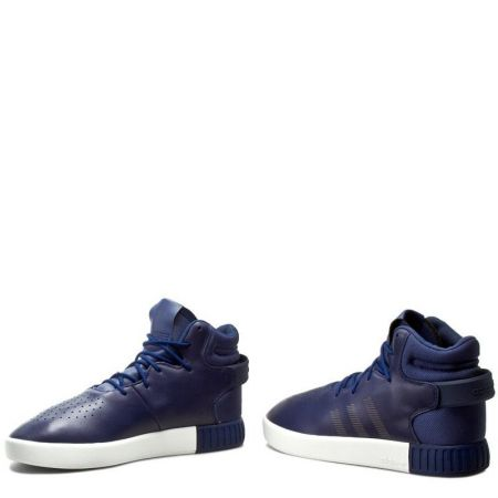Мъжки Кецове ADIDAS Tubular Invader Sneakers 512109 S81793 изображение 2