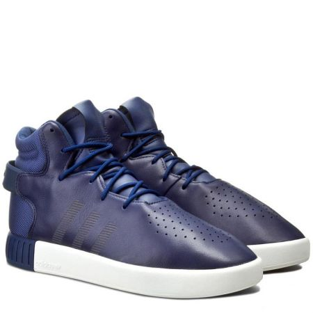 Мъжки Кецове ADIDAS Tubular Invader Sneakers 512109 S81793 изображение 7