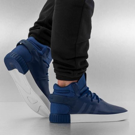 Мъжки Кецове ADIDAS Tubular Invader Sneakers 512109 S81793 изображение 9