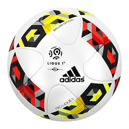 Футболна Топка ADIDAS Pro Ligue 1 2017 Official Match Ball 510482