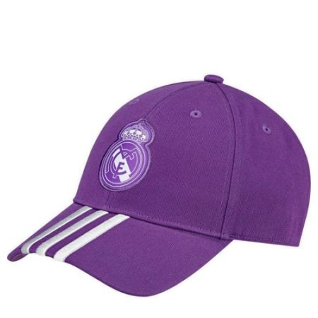 Шапка REAL MADRID Adidas 3S Cap 513391 S95776