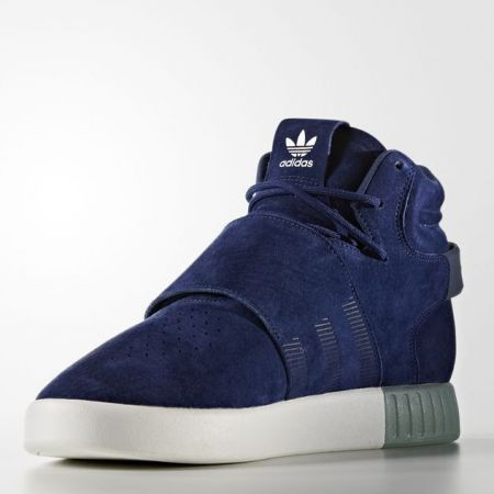Мъжки Кецове ADIDAS Tubular Invader Strap Shoes 512083 BB5041 изображение 5