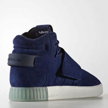 Мъжки Кецове ADIDAS Tubular Invader Strap Shoes 512083 BB5041 изображение 6