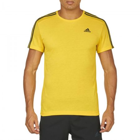 Мъжка Тениска ADIDAS Sport Essential 3-Stripes Tee 512415 AY5466