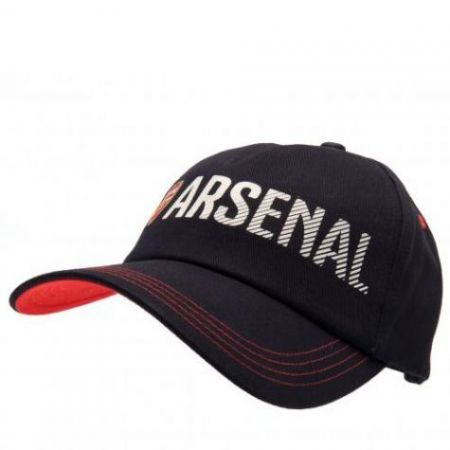 Шапка ARSENAL Cap WM 512176 f10caparswm