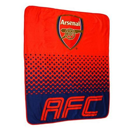 Одеяло ARSENAL Fleece Blanket FA 504112 13686-h15flearfd