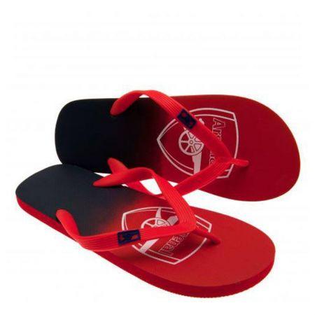Детски Джапанки ARSENAL Flip Flops 501501 p35fliarfdb