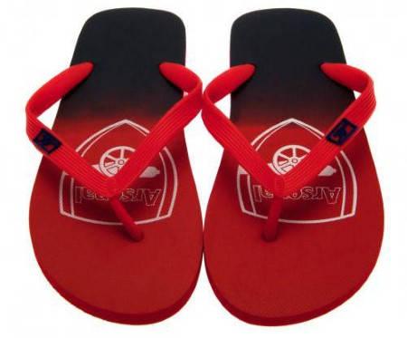 Детски Джапанки ARSENAL Flip Flops 501501 p35fliarfdb изображение 2