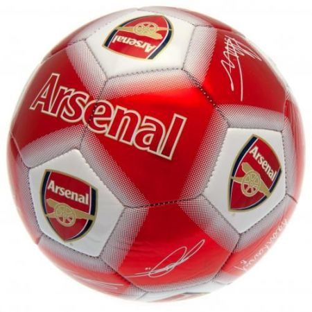 Топка ARSENAL Football Signature WT 500326a