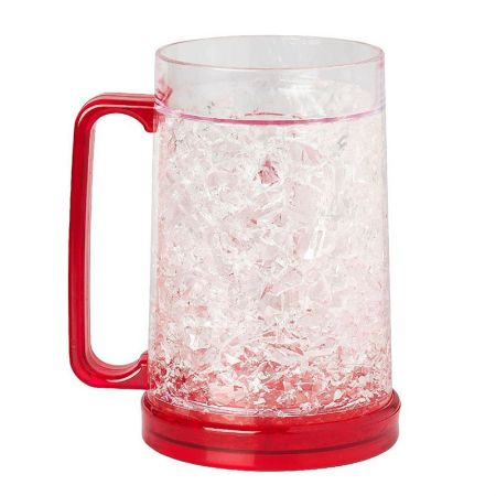 Охлаждаща Чаша ARSENAL Freezer Mug 500758 u52frear-5556 изображение 2