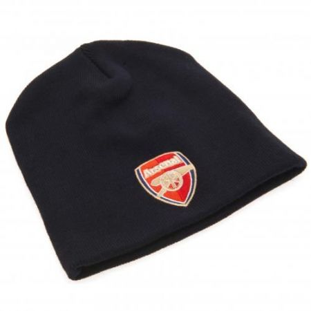 Зимна Шапка ARSENAL Knitted Hat NV 500488c 6016-q20kniarsnc