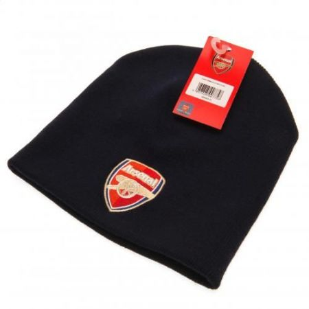 Зимна Шапка ARSENAL Knitted Hat NV 500488c 6016-q20kniarsnc изображение 2