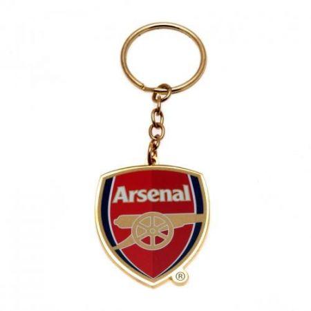 Ключодържател ARSENAL Metal Key Ring 500126