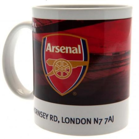 Чаша ARSENAL Mug Ozil and Sanchez PKS 501372 o10mugarssc