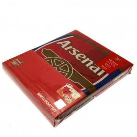 Спално Бельо ARSENAL Single Duvet Set PL 500261 h10duvarspl изображение 2