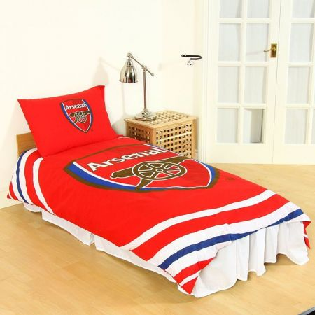 Спално Бельо ARSENAL Single Duvet Set PL 500261 h10duvarspl