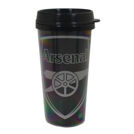 Чаша ARSENAL Plastic Travel Mug RF 511476 16133