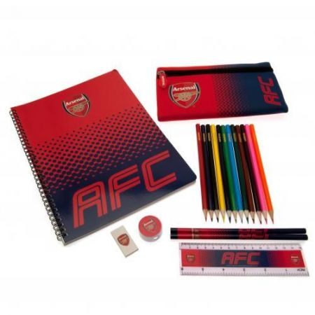 Ученически Пособия ARSENAL Ultimate Stationery Set FD 510851