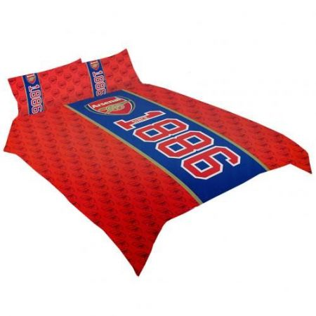 Спално Бельо ARSENAL Double Duvet Set MT