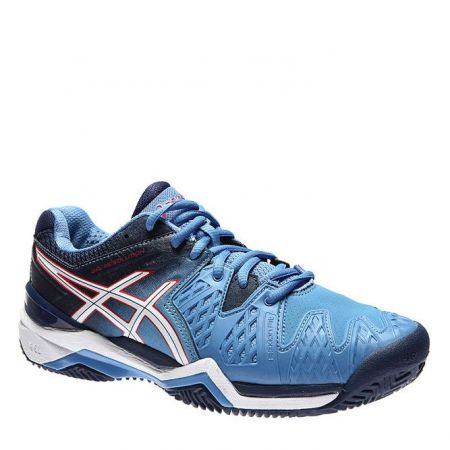 Дамски Обувки ASICS Gel Resolution 6 Clay 510452