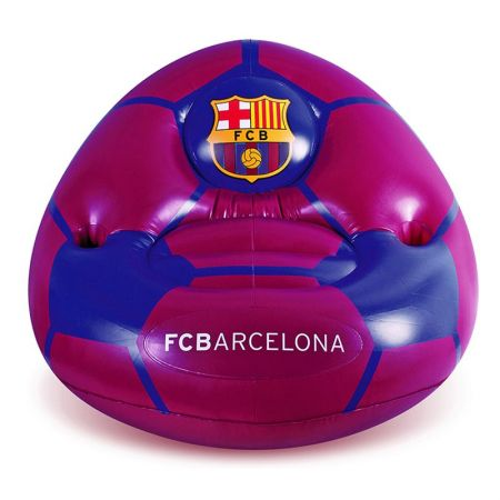 Кресло BARCELONA Inflatable Football Chair